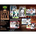■セール■MLB 2007 UPPER DECK 1