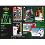 ■セール■MLB 2007 UPPER DECK 2
