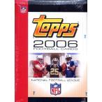■セール■NFL 2006 TOPPS RACK PACK トレーディングカード