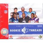■セール■NFL 2007 SP ROOKIE THREADS BOX
