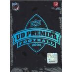 ■セール■NFL 2008 UD PREMIER BOX(送料無料)