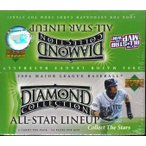 ■セール■MLB 2004 DIAMOND COLLECTION ALL-STAR LINEUP