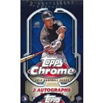 MLB 2014 TOPPS CHROME BASEBALL (送料無料)