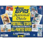 ■セール■NFL 2009 TOPPS NATIONAL CHICLE