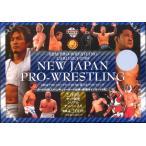 ■セール■新日本プロレスリング BBM プロレスカードセット 2007/2008