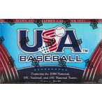 ■セール■2009 USA BASEBALL NATIONAL TEAMS BOX SET