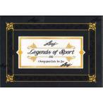 ■セール■2012 LEAF LEGENDS OF SPORTS トレーディングカード