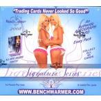 ■セール■BENCHWARMER 2008 SIGNATURE SERIES トレーディングカード