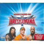 2016 TOPPS WWE ROAD TO WRESTLEMANIA BOX(送料無料)