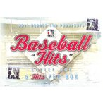 ■セール■2011 ITG HEROES & PROSPECTS BASEBALL HITS SERIES 1
