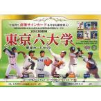 2013 BBM 東京六大学野球カードセット