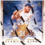 2015 DIAMOND KINGS BASEBALL BOX