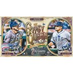 MLB 2017 TOPPS GYPSY QUEEN BOX(送料無料)