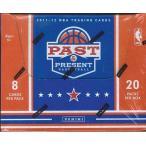 ■セール■NBA 2011/12 PANINI PAST AND PRESENT BASKETBALL
