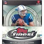 NFL 2012 TOPPS FINEST NFL公式トレーディングカードBOX (送料無料)