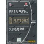 NFL 2011 PANINI PLAYBOOK FOOTBALL(送料無料)
