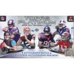 ■セール■NFL 2014 TOPPS PLATINUM FOOTBALL BOX(送料無料)