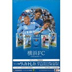 ■セール■2013 Jリーグ カード チームエディション・メモラビリア 横浜FC BOX
