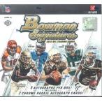 NFL 2012 BOWMAN SIGNATURES BOX(送料無料)