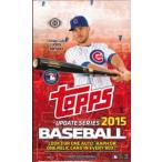 MLB 2015 TOPPS UPDATE HOBBY BOX(送料無料)