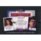 ■セール■2013 LEAF POP CENTURY SIGNATURES セレブリティ(有名人)の直筆サインカード