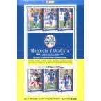 ■セール■2011 Jリーグ カード チームエディション・メモラビリア モンテディオ山形