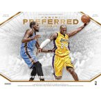 NBA 2015/2016 PANINI PREFERRED BASKETBALL BOX (送料無料)