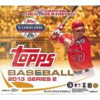 MLB 2013 TOPPS SERIES 2 JUMBO(送料無料)