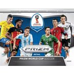 ■セール■2018 PANINI PRIZM FIFA WORLD CUP SOCCER FAT P ...