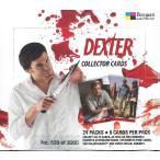 ■セール■DEXTER (デクスター ?警官は殺人鬼) トレーディングカード