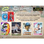 MLB 2019 TOPPS ARCHIVES SIGNATURE RETIRED PLAYER EDITION 10月2日入荷