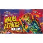 2013 TOPPS MARS ATTACKS INVASION TRADING CARD マーズアタックインベイジョン・トレーディングカード(送料無料)