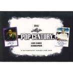 2015 LEAF POP CENTURY TRADING CARD(送料無料)