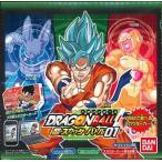 カードダス ドラゴンボール超スカウターバトル 第1弾 【DBS01】 ブースターパック BOX(送料無料)