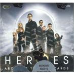 海外ドラマ「HEROES/ヒーローズ」 ARCHIVES トレーディングカード