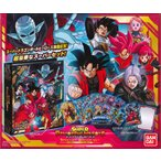 スーパードラゴンボールヒーローズ 9ポケットバインダーセット(12月3日発売)