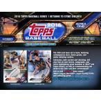 MLB 2016 TOPPS SERIES 1 HOBBY BOX(送料無料)