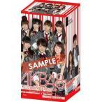 AKB48 オフィシャルトレーディングカード 「AKB48 オフィシャルトレーディングコレクション」 BOX(送料無料)