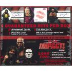 ■セール■2009 TNA IMPACTS!