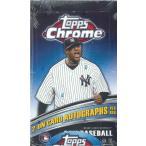 MLB 2011 TOPPS CHROME (送料無料)