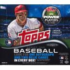 MLB 2014 TOPPS SERIES 1 JUMBO(送料無料)
