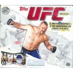 ■セール■2010 TOPPS UFC -ULTIMATE FIGHTING CHAMPIONSHIP- 公式トレーディングカード