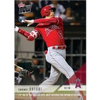 2018 TOPPS NOW #697 大谷翔平 19th HR OF THE SEASON SETS MLB RECORD FOR JAPANESE ROOKIES