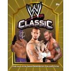 ■セール■2011 TOPPS WWE CLASSICS トレーディングカード BOX