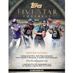 NFL 2014 TOPPS FIVE STAR FOOTBALL BOX(送料無料)