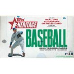 MLB 2013 TOPPS HERITAGE BASEBALL  (送料無料)