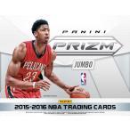 NBA 2015/2016 PANINI PRIZM BASKETBALL JUMBO (送料無料)