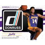 NBA 2016/2017 PANINI DONRUSS BASKETBALL BOX (送料無料)
