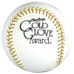 #RGGBB RAWLINGS GOLD GLOVE AWARD BASEBALL ゴールドグラブ賞記念球