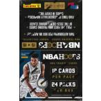 NBA 2015/2016 PANINI HOOPS BASEKETBALL HOBBY BOX (送料無料)